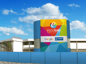 EscoLabs e Google